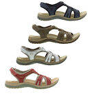 New Earth Spirit Carolina 2 Womens Sandals Ladies Shoes Size UK 4-9