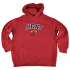 NBA Miami Heat Youth Red Hoodie Sweater Kids Hooded Boys Fleece HWC on eBay