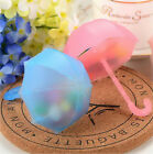 Umbrella Candy Box Baby Shower Wedding Party Baby Bridal Shower Favors 3 Colors