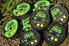 Korda Ready Tied Zigs *6ft, 8ft, 10ft, 12ft* *Barbed Or Barbless* Carp Fishing
