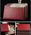 New Luxury Soft Leather Smart Case Stand Magnetic Cover for iPad 2 3 4 Mini Air