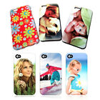 Personalised iPhone Case Custom Printed Phone Cases for iPhone 4 4S 5 5S 5C 6 6+