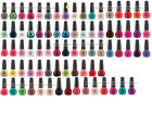 *NICOLE by OPI Nail Polish LACQUER Color/Enamel NEW Shimmer+Cream *YOU CHOOSE*