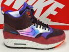 Nike Wmns Air Max 1 Mid Sneakerboot WP Deep Burgundy Running Women 685269-600