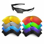 Walleva Replacement Lenses for Oakley Flak Jacket XLJ - Multiple Options $16.99 USD on eBay