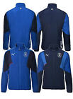 Stadium Mesh Italy Italia Italien Puma Padded Training Jacket 2015 Men