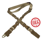 Kley-Zion 2 To 1 Point Bungee Sling w/ITW CLASH Hooks