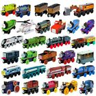 Mattel Thomas and Friends Wooden Thomas Engine and Train (Select your item)