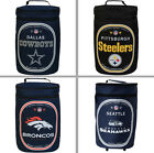 Choose Your NFL Football Team Insulated Soft Sided Tallboy Rolling Cooler Bag