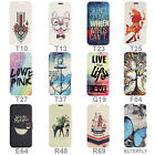 For Samsung Galaxy S6 VI Edge G925 Art Flip PU Leather Stand Card Case Cover