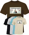 STONE ROSES T SHIRT IAN BROWN SPIKE ISLAND MADCHESTER MANI SQUIRES RENI