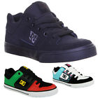 Dc Shoes Pure Kids Shoe Junior Trainers