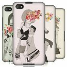 HEAD CASE FLORAL BEAUTIES BACK CASE FOR BLACKBERRY Z30