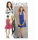 McCall's 5748 Out of Print Sewing Pattern to MAKE Evening Prom Dress