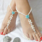 New Women Foot Bracelet Chain Beach Barefoot Anklets Fashion Charm Jewelry