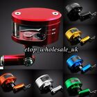 Universal Seven Color Brake Reservoir Cup For Suzuki GSXR600 750 1000