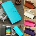 Pattern Flip Leather Credit Card Wallet Hard Case Cover Stand For XiaoMi Mi Note