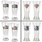 Choose Your NBA Team 2PC Premiere 19oz. Pilsner Beer Glass Set by Great American