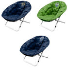 Choose Your MLS Soccer Team Adult Round Folding Sphere Chair Lounger