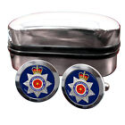 Lancashire Constabulary Police Force Cufflinks & Box