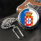 Kingdom of Portugal Pocket Watch