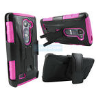 FOR-LG-PHONE-MODELS-G-STYLO-RUGGED-IMPACT-CASE-PROTECTIVE-COVER-HOLSTERFILM