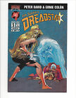 Jim Starlin's Dreadstar #5 of 6 FN- Bravura Malibu Comics October 1994