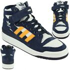 ADIDAS Forum Mid RS Herren Sneaker Retro Trainers Basket