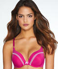 Lily of France Ego Boost Push-Up Bra - Women's