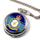 No. 86 Squadron Royal Air Force (RAF) ® Pocket Watch