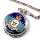 No. 81 Squadron Royal Air Force (RAF) ® Pocket Watch