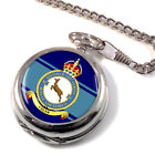 No. 90 Squadron Royal Air Force (RAF) ® Pocket Watch
