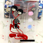 Anime Japan Ghoul Cosplay Earphone Ken Kaneki Earphone 3 Earbuds Cute Earphone