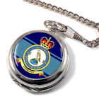 No. 120 Squadron Royal Air Force (RAF) ® Pocket Watch