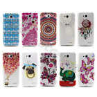 Hi-Q Durable 0.3MM Thin TPU Silicone Rubber Gel Fancy Cool Case Cover For Phones