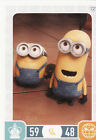 Minions Trading Cards Pick From List 121 to 176