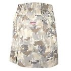 NEW - Daily Sports Camo Print Skort with Weather Resistant Finish