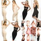Powernet Post-Partum CoCoon Magic Fajas Reductoras Mujer Body Shaper w/zipper