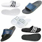New Mens Unisex Womens Adidas Duramo Slide Flip Flops Comfy Beach Sandals