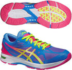 Asics Gel DS Trainer 20 Ladies Running Shoes - Blue