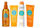 *L'OREAL Water Resistant ADVANCED SUNCARE Sunscreen SPRAY/LOTION *YOU CHOOSE*