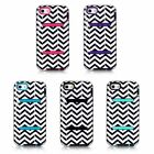 Deluxe The Waves Heavy Hybrid Rubber Front Back Case Cover for Apple iPhone5C