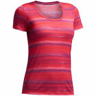 ICEBREAKER Women's Tech Lite Watercolor Short-Sleeve Shirt