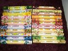 TULASI Incense Sticks (Hex) (20 Sticks) BUY 1 or 10 Pkts Pay For ONLY 1 Postage