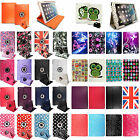 New Smart Stand PU Leather Cover Case For APPLE iPad Air 4 3 2 Mini FREE STYLUS
