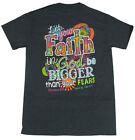 Big Faith Christian T-shirt