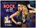 LeChat Perfect Match Gel Polish & Lacquer - Rock It Fall 2015 Collection - 0.5oz