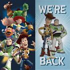 Disney Toy Story The Great Escape Cotton Beach Bath Towel Buzz Woody New Gift