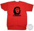 Funny Jeremy Corbyn Labour Party Leader Che Guevara Style T-Shirt In All Sizes