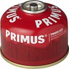 Primus Power Gas 4 Season Mix for Camping Stove 100g MULTIBUY SAVINGS!